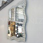 Kelebek Taş Model Taşlı Ayna-4