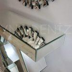 Altıgen Model Aynalı Dresuar Takımı-10