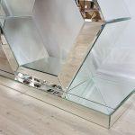 Altıgen Model Aynalı Dresuar Takımı-7