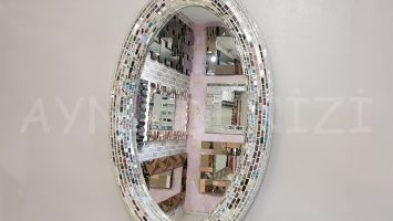 Duplicate Model Modern Ayna