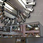 Elmas Model Aynalı Dresuar Takımı-21