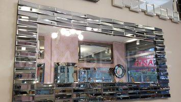 Frank Model Modern Ayna
