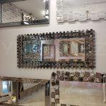 Andbelt Model Modern Ayna-6
