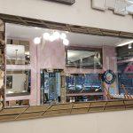 Aster Model Modern Ayna-1