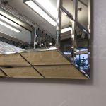 Aster Model Modern Ayna-12