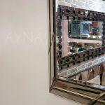 Aster Model Modern Ayna-19