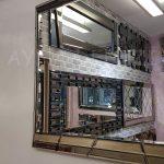 Aster Model Modern Ayna-9