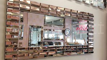 Boss Model Modern Ayna
