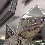 Kristal Model Modern Ayna-15