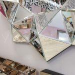 Kristal Model Modern Ayna-17
