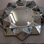 Kristal Model Modern Ayna-7