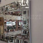 Curved Model Modern Ayna-12