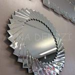 Wind Model Modern Ayna-4