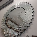 Wind Model Modern Ayna-8
