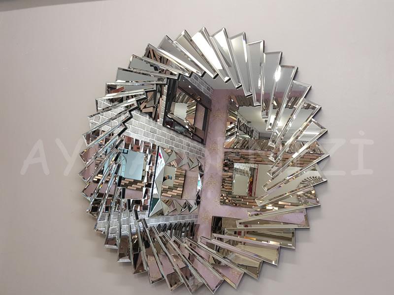 Wind Model Modern Ayna