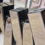 Güneş Black Bronze Model Siyah Bronz Renk Modern Ayna-13