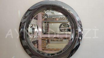 Retro Night Model Bombeli Modern Ayna