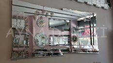 Zoro Model Modern Ayna