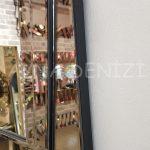 Zoro Bronze Model Modern Ayna-21