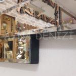 Zoro Bronze Model Modern Ayna-24