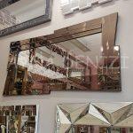 Zoro Bronze Model Modern Ayna-4