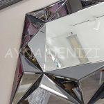 Hipnoz Night Model Modern Ayna-22