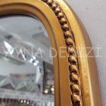 Matmazel Model Altın Renk Boy Aynası-17