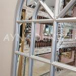 milano-moMilano Model Gümüş Renk Dekoratif Pencere Ayna-23del-gumus-renk-dekoratif-pencere-ayna-23