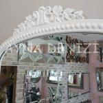 Sinyora Model Beyaz Renk Boy Aynası-24